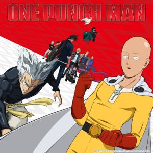 One-Punch Man (English) Season 2 Synopsis, Reviews