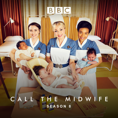 Call the Midwife, Season 8 HD Download