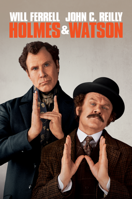 Holmes & Watson HD Download