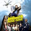 Brooklyn Nine-Nine - The Bimbo  artwork
