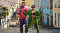 Me Gusta (with Cardi B & Myke Towers) - Anitta