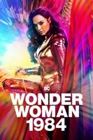 Wonder Woman 1984 (iTunes)