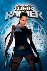 Capa do filme Lara Croft: Tomb Raider