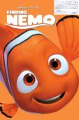 Finding Nemo - Andrew Stanton