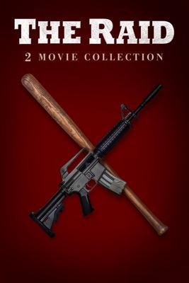 The Raid: Redemption (Unrated Edition) + The Raid 2 (Digital HD)