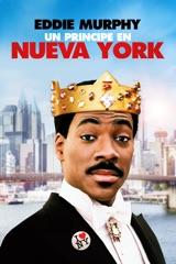 Un principe en Nueva York