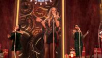 Mariah Carey - Oh Santa! (feat. Ariana Grande & Jennifer Hudson) artwork