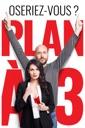 Affiche du film Plan à 3