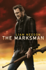 Robert Lorenz - The Marksman (2021)  artwork