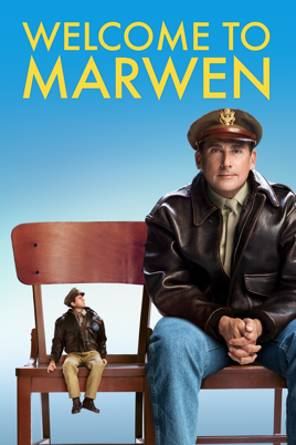 download film welcome to marwen