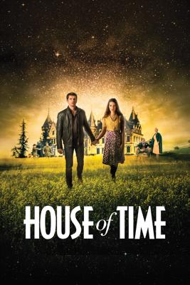 Jonathan Helpert - House of Time illustration