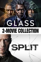 Glass/Split 2-Movie Collection (iTunes)