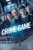 Jaume Balagueró - Crime Game  artwork
