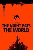 The Night Eats the World cover