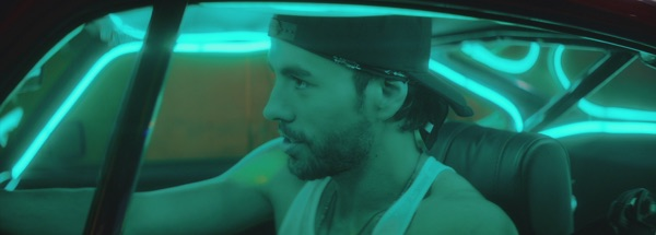 Enrique Iglesias -  music video wiki, reviews