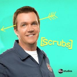 Scrubs season 8, episode 1 rotten tomatoes.
