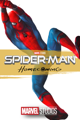 b7abd77fe3  Spider-Man  Homecoming on iTunes