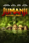 Jumanji: Welcome to the Jungle wiki, synopsis