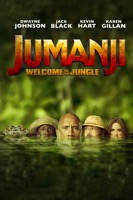 Jumanji: Welcome to the Jungle (iTunes)