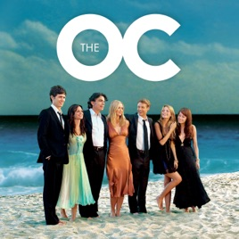 The Oc The Complete Series