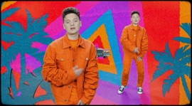 Early In The Morning Kris Kross Amsterdam, Shaggy & Conor Maynard Dance Music Video 2021 New Songs Albums Artists Singles Videos Musicians Remixes Image