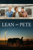 Andrew Haigh - Lean On Pete  artwork
