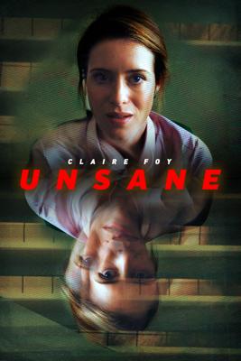 Unsane - Steven Soderbergh