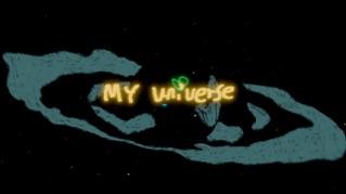 My Universe (Acoustic Version) [Lyric Video]