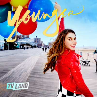 Younger, Season 5 HD Download