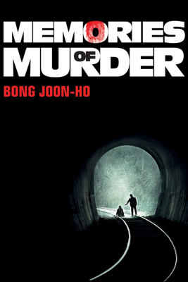 Bong Joon-ho - Memories of Murder illustration
