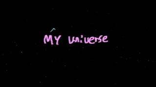 My Universe (Lyric Video)