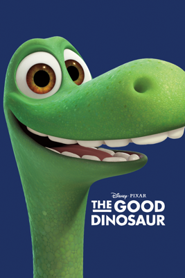 Peter Sohn - The Good Dinosaur  artwork