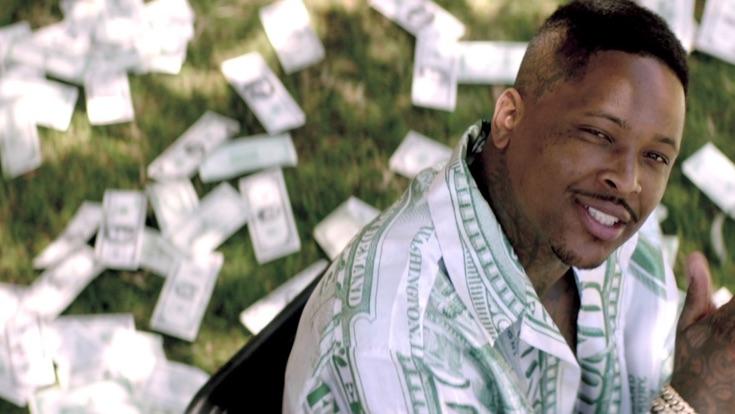 YG – Big Bank (feat. 2 Chainz, Big Sean & Nicki Minaj) [iTunes Plus M4V – Full HD]   iplusall.4fullz.com