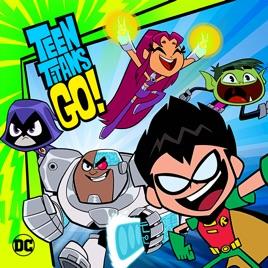 Teen Titans Go!, Season 2