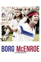 Borg McEnroe. La película - Janus Metz