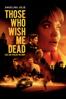 Taylor Sheridan - Those Who Wish Me Dead  artwork
