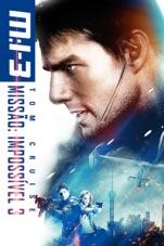 Capa do filme Missão: Impossível 3 (Legendado)