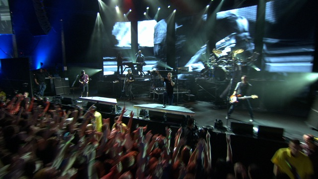 Crawling (Live from iTunes Festival, London, 2011)