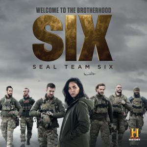 Six, Season 2