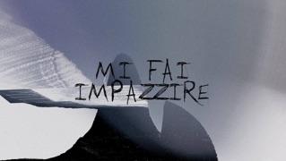 MI FAI IMPAZZIRE (Lyric Video)