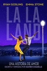 La La Land: Una historia de amor