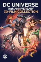 DC Universe 10th Anniversary Collection (iTunes)