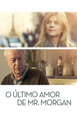 Capa do filme O Último Amor de Mr. Morgan