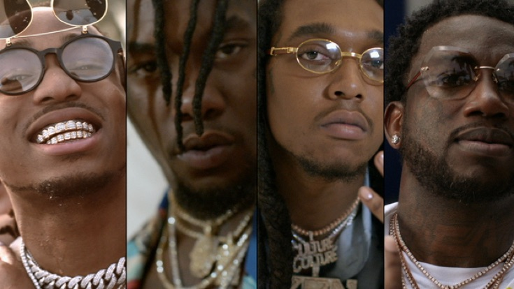 music migos slippery