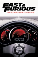 Fast & Furious: The Ultimate Ride Collection (iTunes)