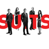 Suits - Pulling the Goalie  artwork