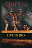 Queen - Queen: Live in Rio  artwork