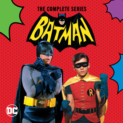 Batman: The Complete Series HD Download