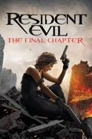 《生化危機》六套電影全集 Resident Evil - The Complete Collection
