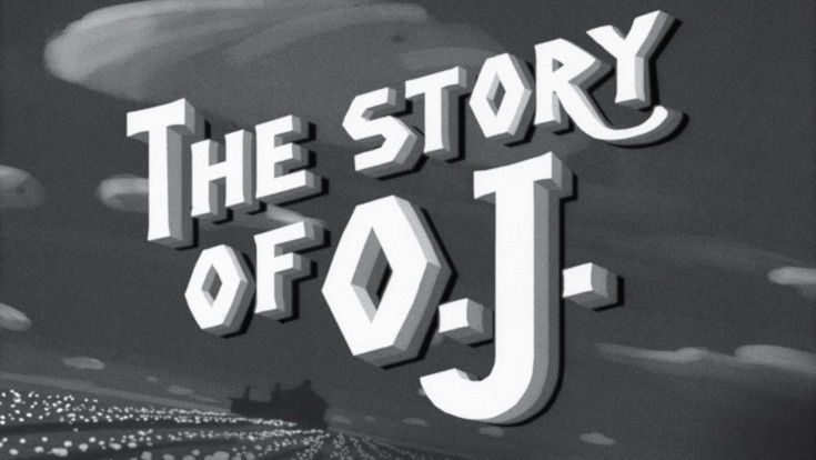 The story of oj by jay z on apple music preview malvernweather Choice Image